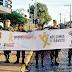 """""""Maio Amarelo"""" Campanha de conscientização e prevenção no Trânsito"""