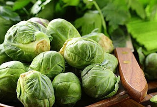 λαχανικά που πρέπει να καταναλώνεις
