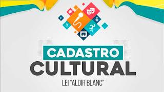 Prefeitura lança cadastro para artistas e produtores culturais de Bom Jardim