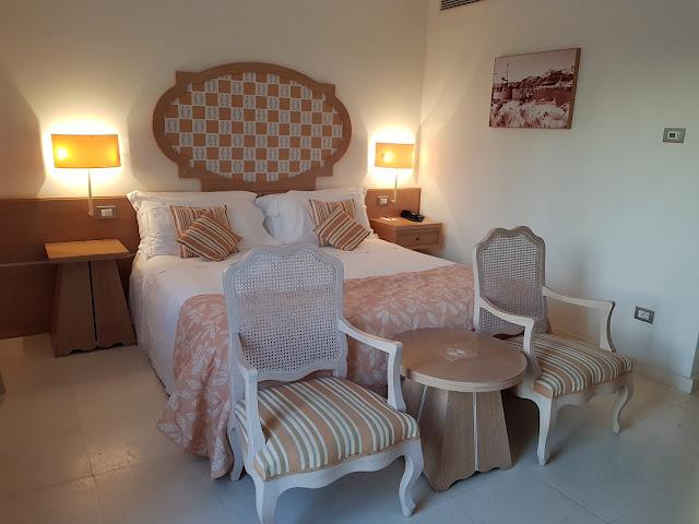 Camera-Vivosa Apulia resort