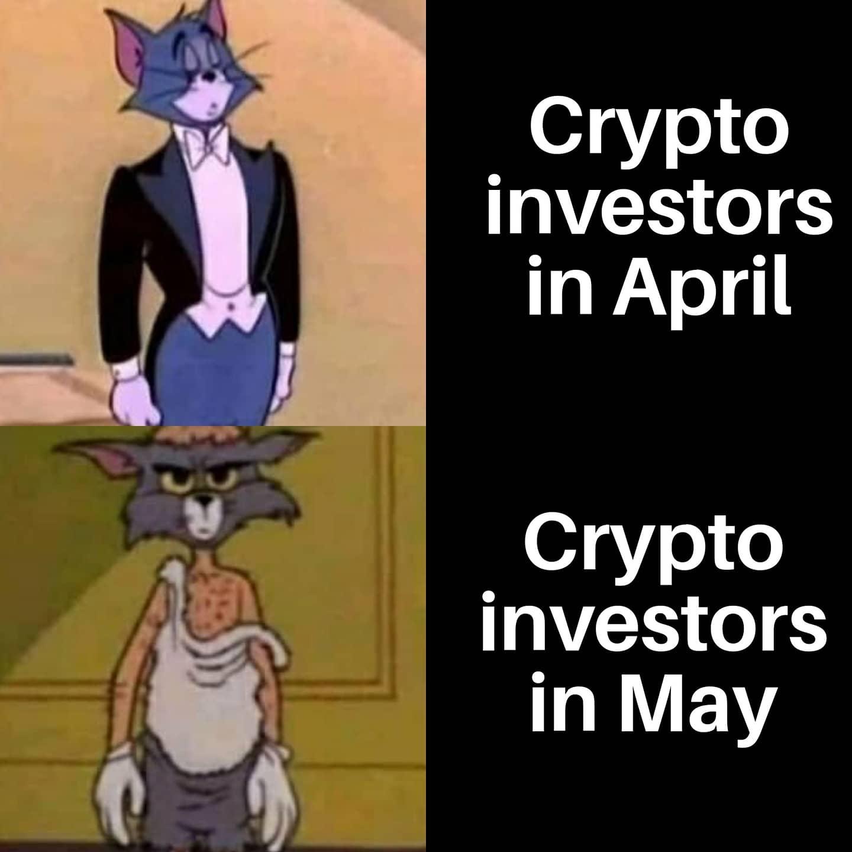 crypto-investors
