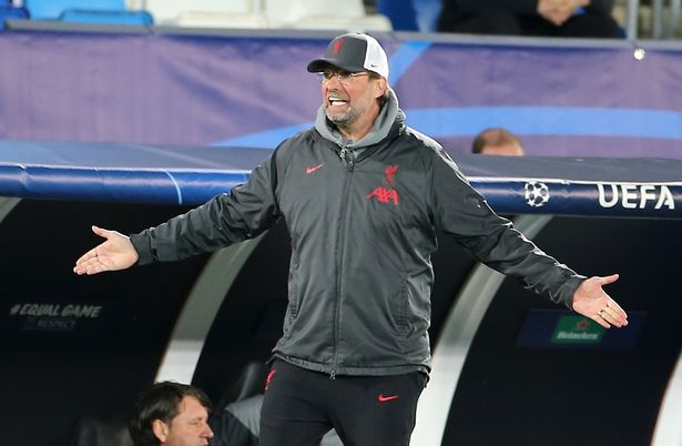 """What Jurgen Klopp said after Real Madrid defeat left fans in """"Shock"""""""