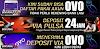 Situs Judi Slot Deposit Pulsa Tanpa Potongan Terbaik