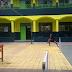 Ekstra Volley Ball MA Nurul Huda