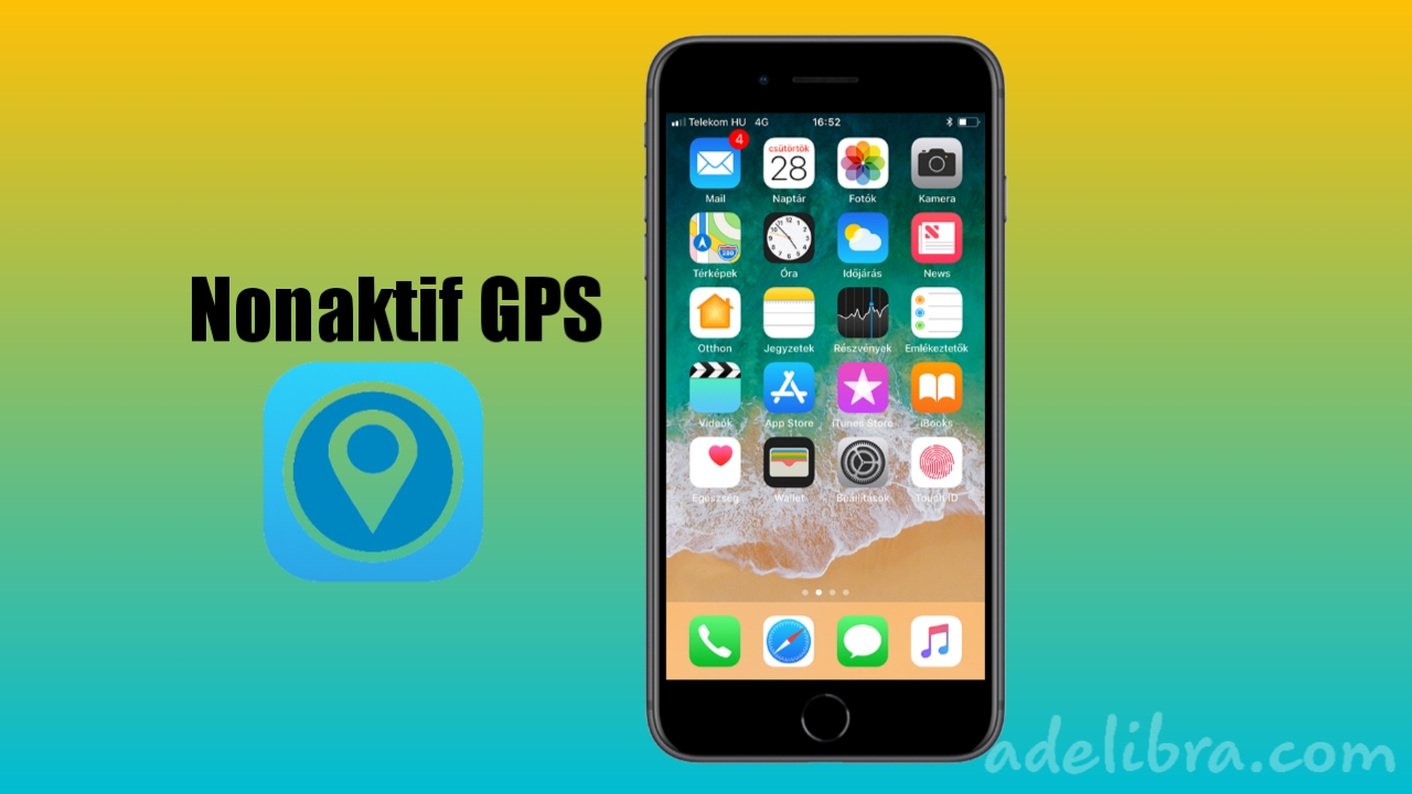 How to disable GPS location tracking on your iPhone