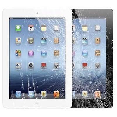 Thay mặt kính iPad Air chuyên nghiệp