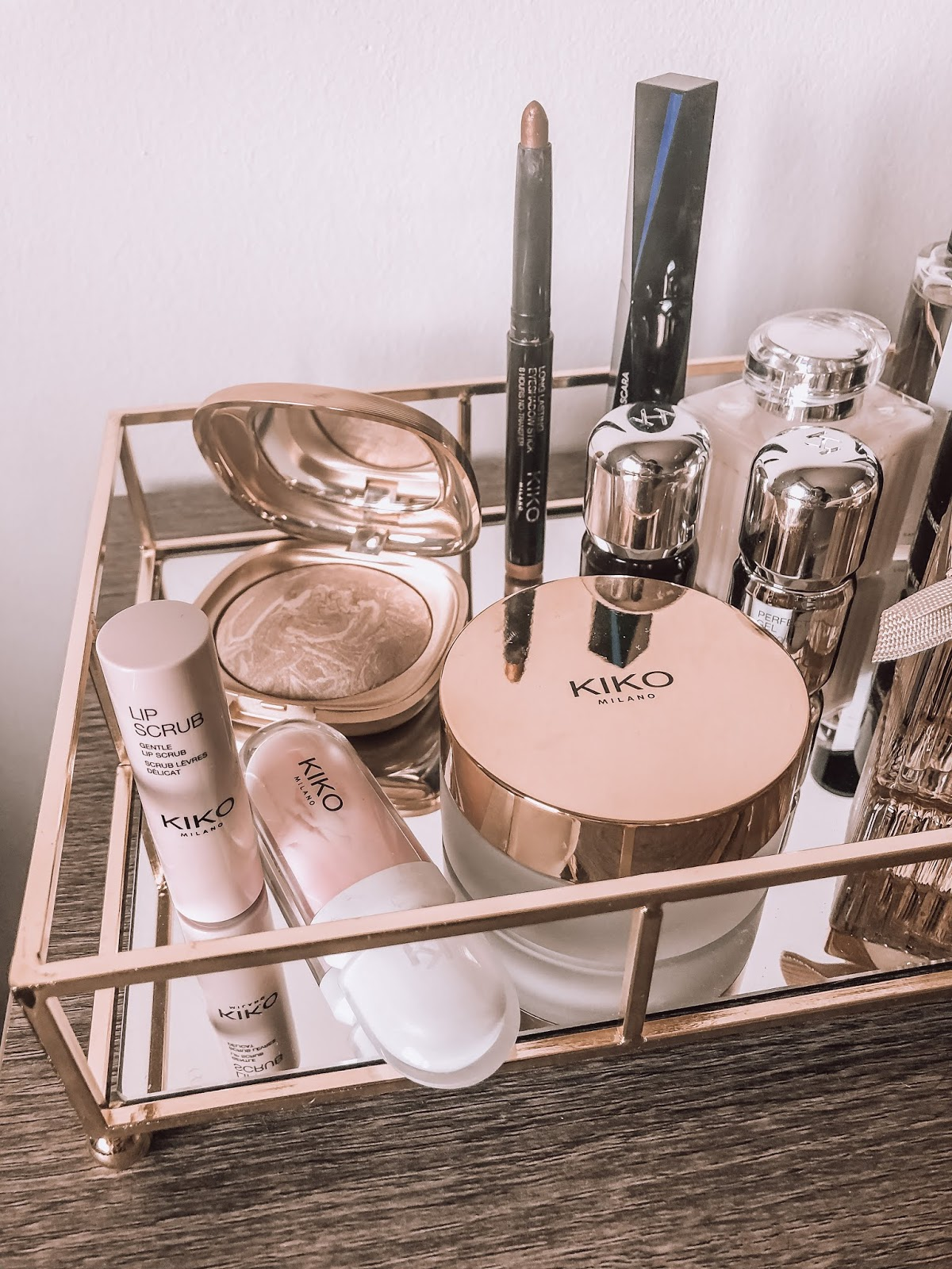 kiko haul favorites, best of kiko, charlotte tilbury magic cream dupe