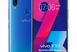 Official Firmware Vivo Y65 PD1621BF - Firmware27