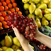 Pernambuco exporta 43,3 mil toneladas de uvas