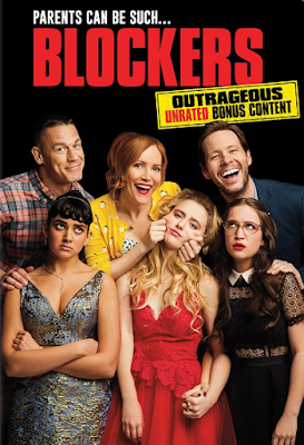 Blockers [Latino]