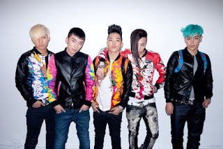 Download Lagu Big Bang Full Album Terlengkap Dan Terbaru