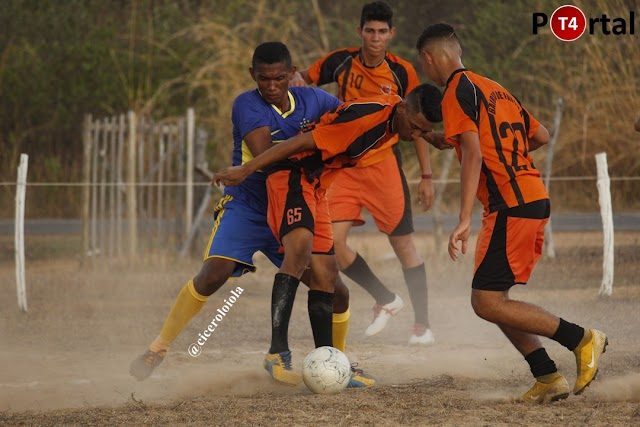 Torneio do Alto assume protagonismo no 2º semestre do Futebol Elesbonense