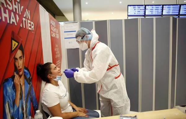 Coronavirus : La quarantaine obligatoire pour entrer en France, une mesure qui a tardé à être mise en place