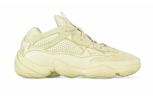 """Adidas Yeezy """"Desert Rat 500"""" Releases As Part Of $760 Bundle Adidas Yeezy """"Desert Rat 500"""" Releases..."""
