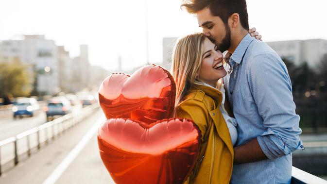 22 Kata-kata Cinta Untuk Pacar Anda Yang Mempesona