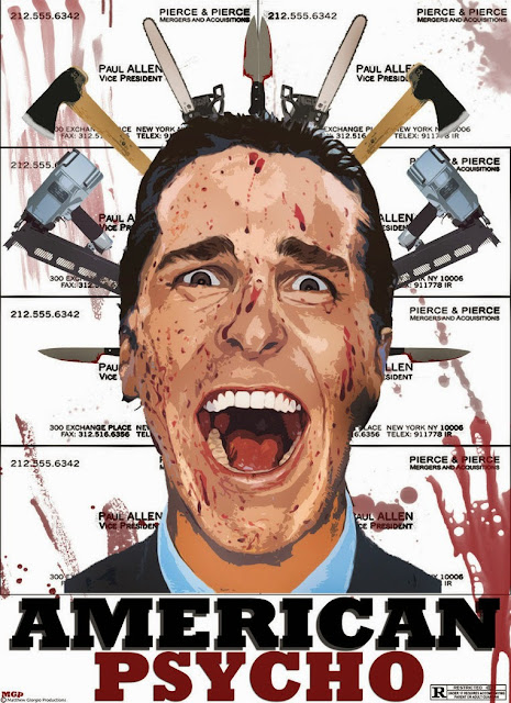 Resultado de imagen de American Psycho