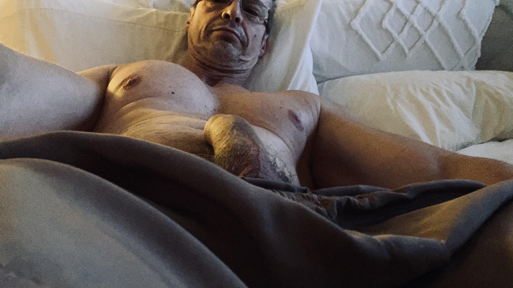 desnudo mi padre