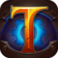 Guardians: A Torchlight Game (God Mode - No Skill CD) MOD APK