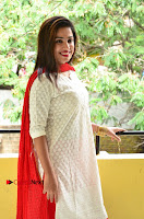 Telugu Actress Vrushali Stills in Salwar Kameez at Neelimalai Movie Pressmeet .COM 0033.JPG