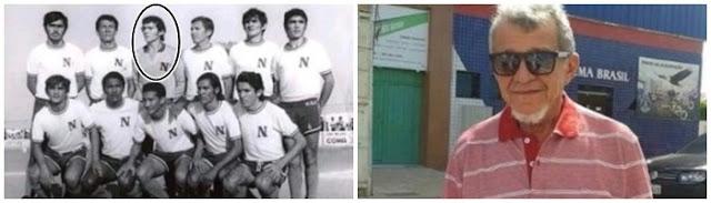 Ex-goleiro Zé Pereira morre de câncer aos 69 anos