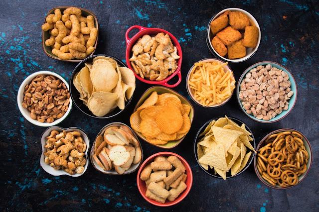 munchies & snacks recipes