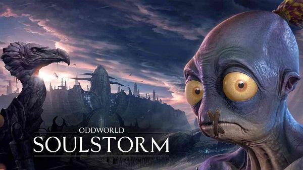 لعبة Oddworld Soulstorm على جهاز PS5 تعمل بمعدل 60 إطار بدون دعم دقة عرض 4K و هذا عدد الساعات الكافي لإنهائها