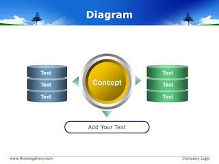 Descargar Plantilla PowerPoint Gratis - 007 | #Plantilla