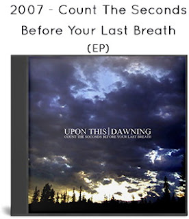 2007 - Count The Seconds Before Your Last Breath [EP]