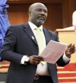 Dino Melaye Wants Anti Jungle Bill Passed