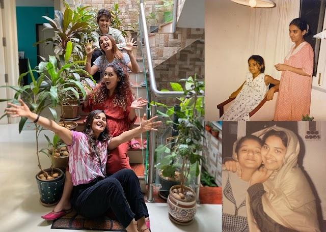 viral family photo of shakti mohan