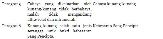 Tugas Bahasa Indonesia Kelas 11 Hal 153