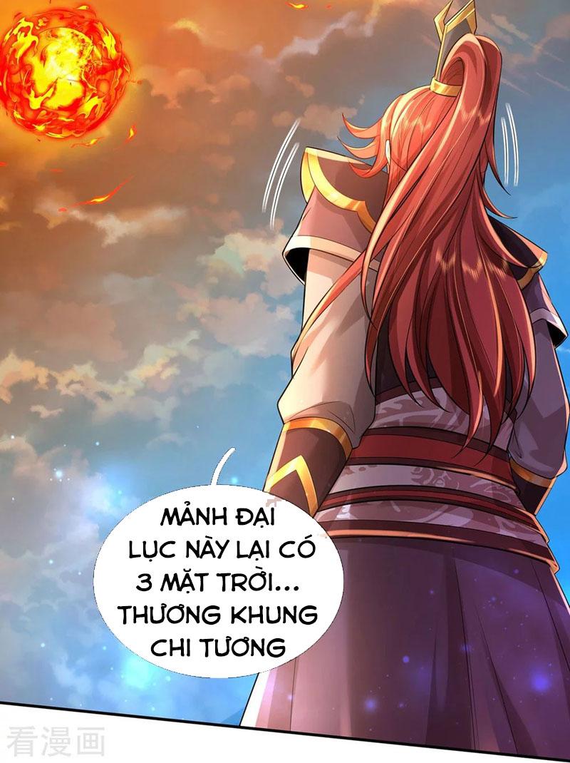 Đại Ma Hoàng Thường Ngày Phiền Não Chương 78 - Vcomic.net