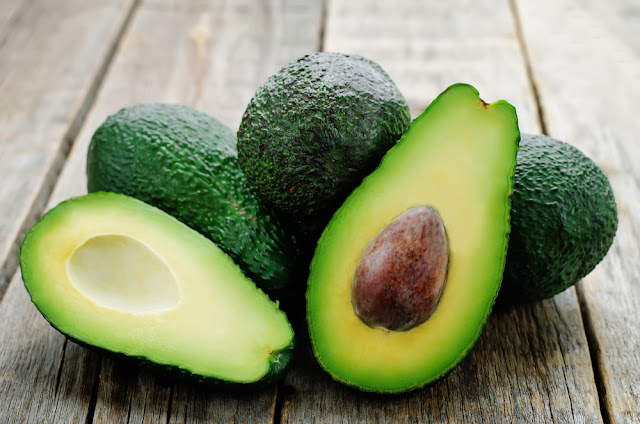 Weight Gain Naturally- Awesome Avocado