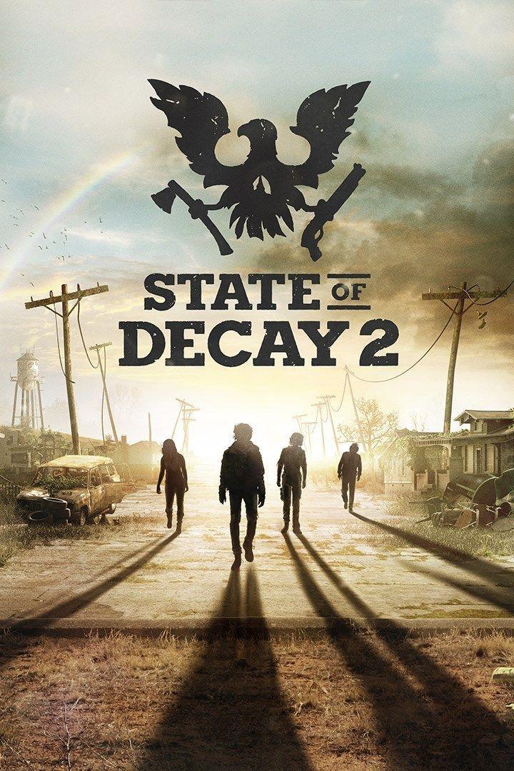 Descargar State Of Decay 2 ESPAÑOL MEGA