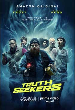 Truth Seekers (2020) Season 1 Complete
