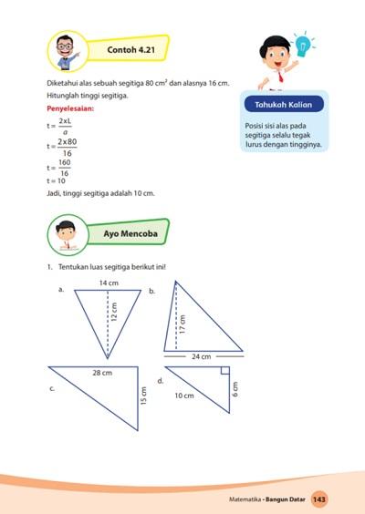 kunci jawaban matematika kelas 4 kurikulum 2013 revisi