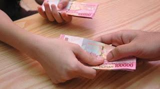 Zakat Fitri Dengan Uang