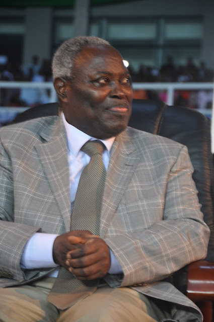 THIS IS EXCERPT OF LAST SUNDAY OF THE MONTH (OCTOBER) MESSAGE BY PASTOR KUMUYI LIVE FROM NASSARAWA STATE ON SUNDAY 30TH OCTOBER, 2016