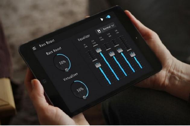 Aplikasi Equalizer Atasi Suara HP Kecil