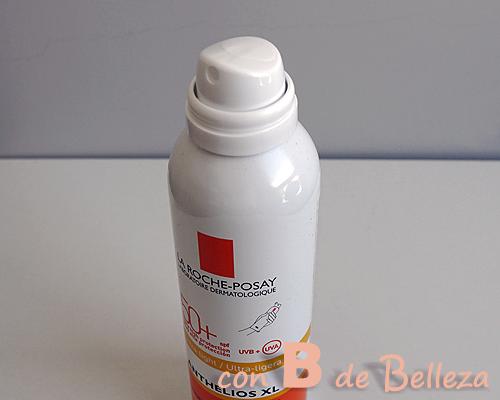 La Roche Posay Anthelios XL Envase