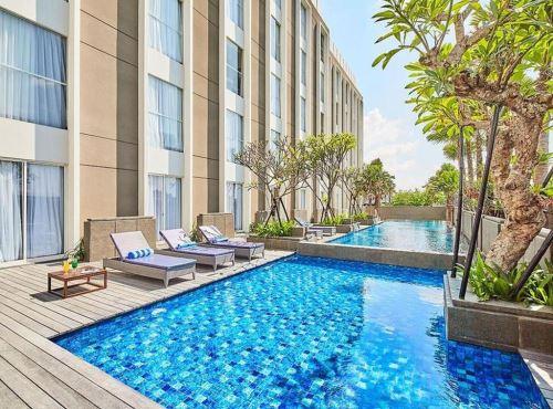 Hotel Premier Inn Surabaya