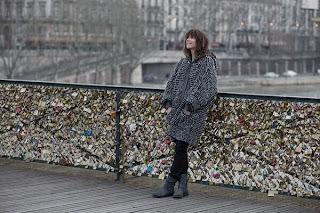 une rencontre,愛在法國巧遇時,量子愛情