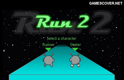 Play Run 2 Online Game