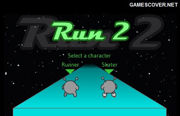 Play Run 2 Game | Only running game