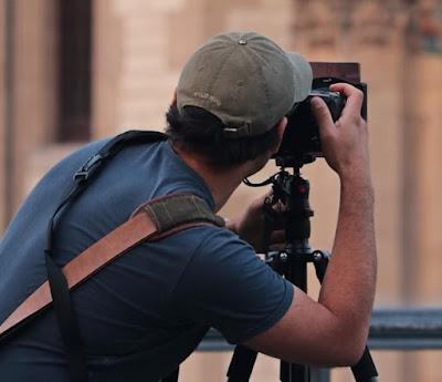 Teknik Fotografi