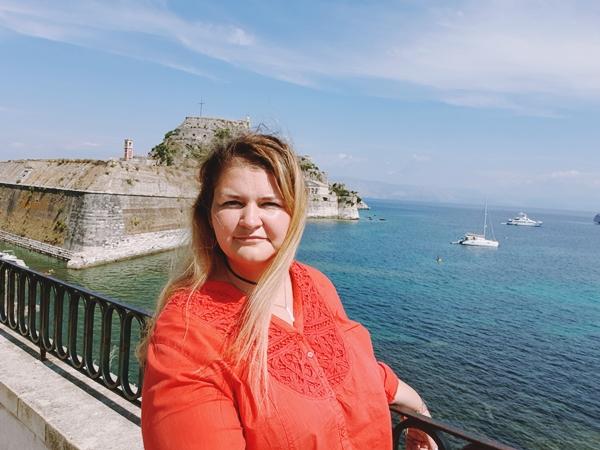 Obiectiv-turistic-portul-din-Corfu-Grecia