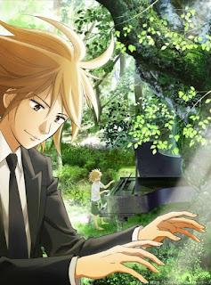 Piano no Mori TV الحلقة 5 مترجمة اون لاين