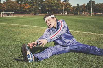 How stretching exercises should be performed?