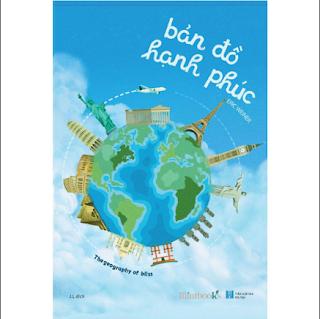 Bản Đồ Hạnh Phúc ebook PDF-EPUB-AWZ3-PRC-MOBI