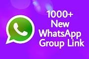 New WhatsApp Group Link 2020 | Latest WhatsApp Group Link